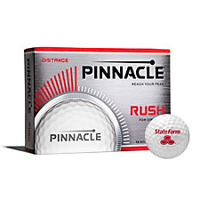 Pinnacle Rush Golf Balls - Dozen