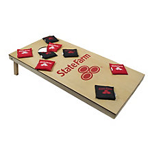 State Farm XL Bean Bag Toss