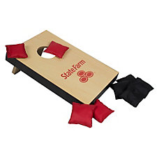 State Farm Desktop Bean Bag Toss