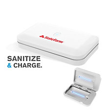 Phone Soap UV Light Sanitizer
