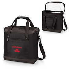 Montero Insulated Cooler Bag - 12.5 in. x 12 in. x 6 in.
