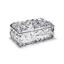 Tiffany & Co. Rock-Cut Box