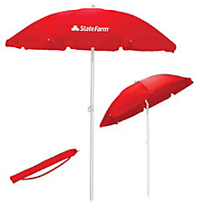 Beach Umbrella - 66 in.