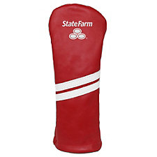 Sunfish Leather Driver Headcover