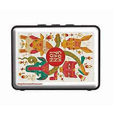 Boxanne Bluetooth Speaker - 3.7 in. x 2.6 in. - Animals