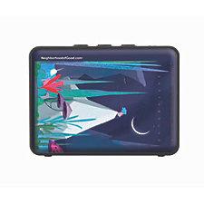 Boxanne Bluetooth Speaker - 3.7 in. x 2.6 in. - Environment