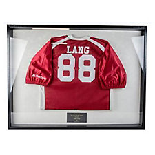 Thick Jersey Frame - 40 in. x 30 in. x 2.5 in.