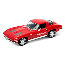 State Farm 1963 Corvette Split-Window Coupe - 1:24 Scale