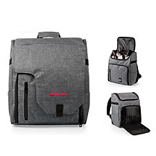 Commuter Travel Backpack - 15 in. x 5 in. x 19 in.