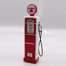 State Farm Gilbarco Model 96 Gas Pump - 1:12 Scale