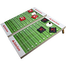 State Farm XL Bean Bag Toss - Football Field