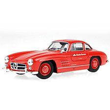 State Farm Mercedes 300 SL Diecast Model - 1:24 Scale