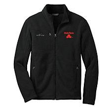 Eddie Bauer - Full-Zip Fleece Jacket