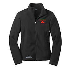 Eddie Bauer - Ladies Full-Zip Fleece Jacket