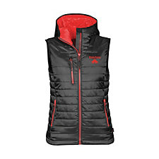 Ladies Stormtech Gravity Vest