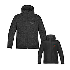 Reversible Stormtech Donegal Hooded Jacket