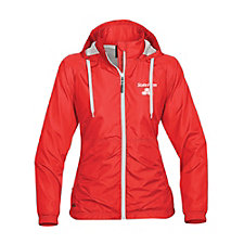 Ladies Stormtech Waterproof Tritium Shell Jacket