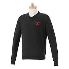 Mens Osborn V-Neck Sweater