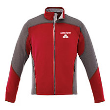 Mens Yosemite Knit Jacket