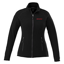 Ladies Rixford Polyfleece Jacket