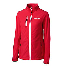 Cutter & Buck Ladies Telemark Soft-shell Jacket