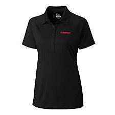 Cutter & Buck Ladies Lacey Polo Shirt