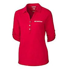 Cutter & Buck Ladies Thrive Polo Shirt