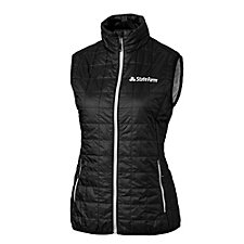 Cutter & Buck Ladies Rainier Vest