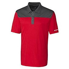 Clique Parma Colorblock Polo Shirt