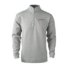 Woodford Quarter-Zip Fleece