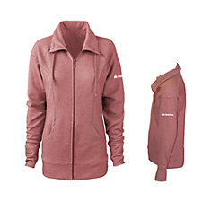 Woodford Ladies Full-Zip Fleece