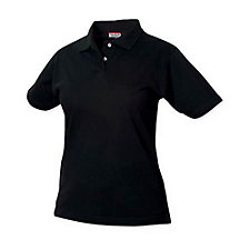 Cutter & Buck Clique Ladies Marion Polo Shirt - Here To Help Life Go Right