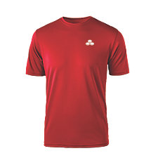 Jake Microfiber Performance T-Shirt
