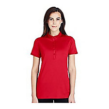 Ladies Under Armour Corporate Performance Polo 2.0