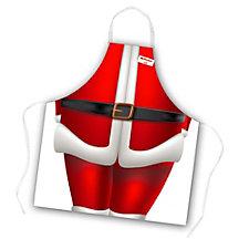 All Purpose Santa Apron (1PC)