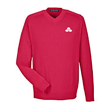 Jake From State Farm V-Neck Sweater (1PC)