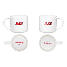 Jake's Mug - 12 oz. (1PC)