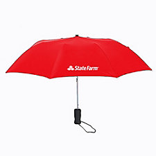 Promo Tote 2 Auto-Open Umbrella – 42 in. (1PC)