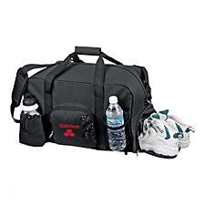 The Weekender Deluxe Duffel Bag (1PC)