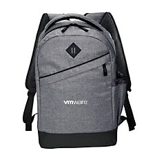 Graphite Computer Backpack - 15 in.