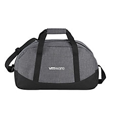 Graphite Duffel Bag