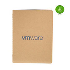 Recycled Pocket Notebook - 5 in. x 7 in.