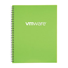 Business Spiral Notebook - 10 in. x 11.5 in.
