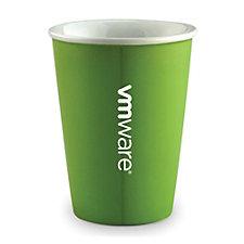 Retro Vibe Paper Cup