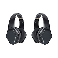 Wrapsody Noise Reducing Bluetooth Headphones