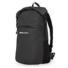Roll-Top Water Resistant Backpack