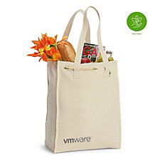 Recycled Cotton Market Tote Bag