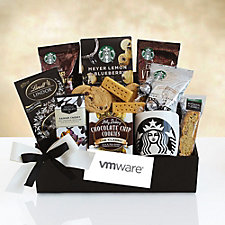 Starbucks Holiday Statement Gift