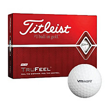 Titleist Tru Feel Golf Balls - Dozen