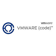 VMware Code Sticker